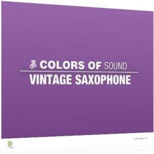 ThaLoops Vintage Saxophone