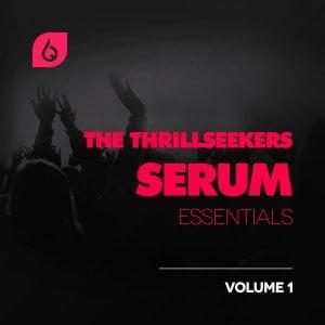 Thrillseekers Serum Essentials Vol 1