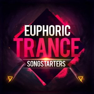 Trance Euphoria Euphoric Trance Songstarters