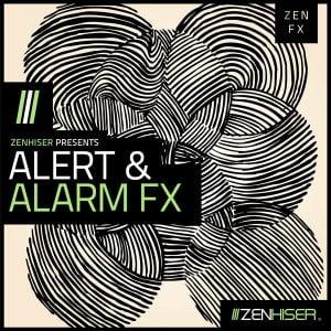 Zenhiser Alert and Alarm FX