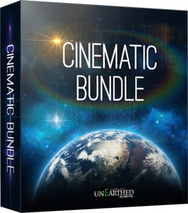 unEarthed Cinematic Bundle