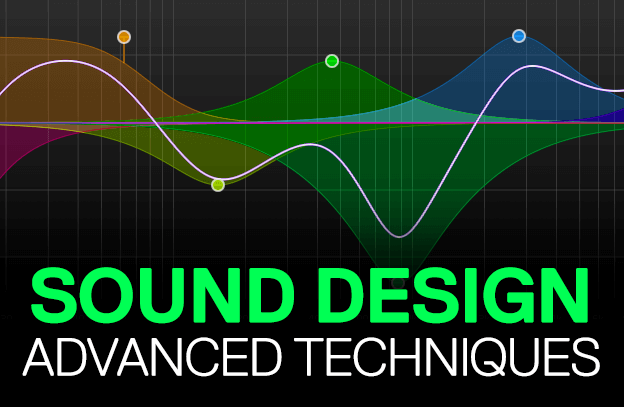 ADSR Sound Design Advance Techniques