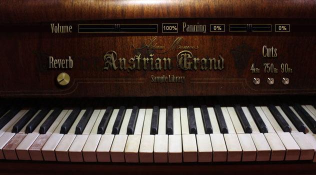 Adam Monroe Austrian Grand