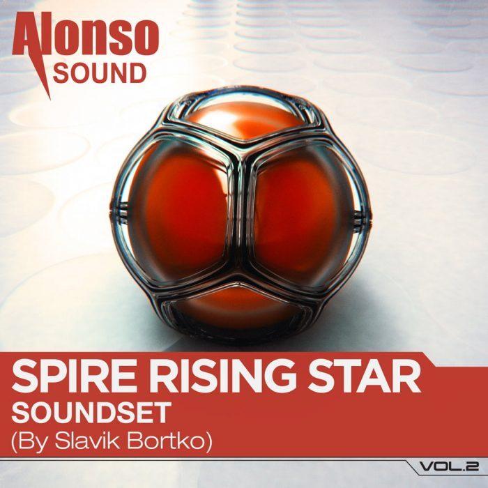 Alonso Spire Rising Star Vol 2