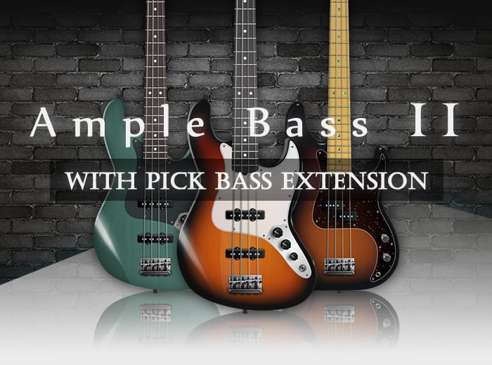 Ample Bass 2