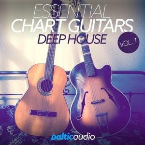 Baltic Audio Essential Chart Guitars Vol 1
