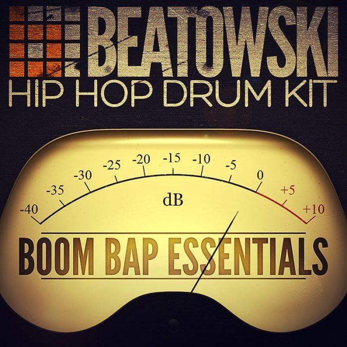 Beatowski Boom Bap Essentials