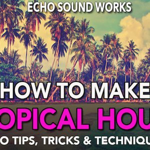 Echo Sound Works How to make Tropical House