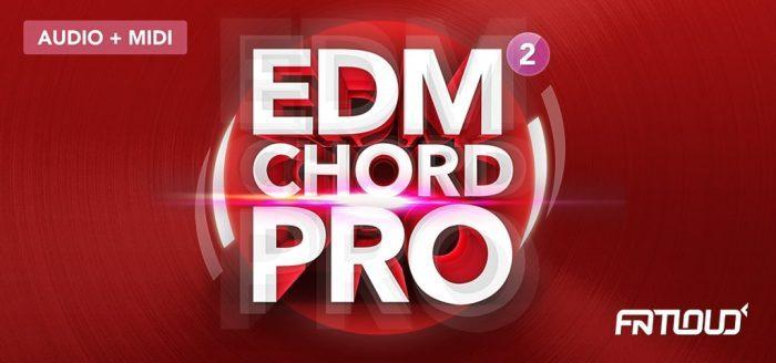 FatLoud EDM Chord Pro 2