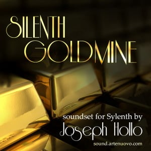 Joseph Hollo Silenth Goldmine