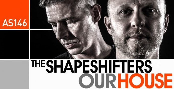 Loopmasters The Shapeshifters Our House