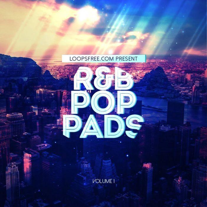 Loopsfree R&B Pop Pads
