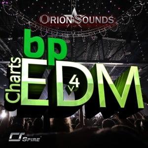 Orion Sounds BP Charts EDM Vol 4