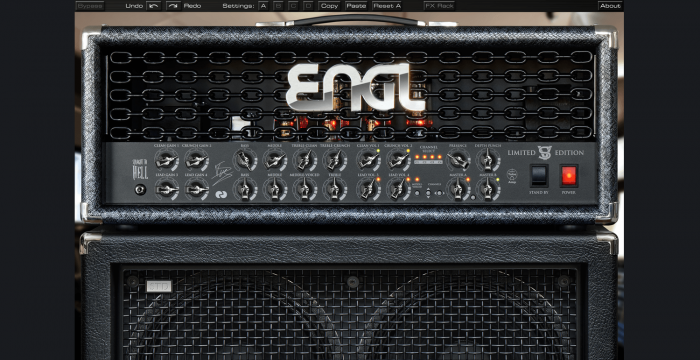 Plugin Alliance ENGL E646 VS