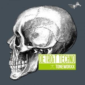Prime Loops Toneworxx Detroit Techno