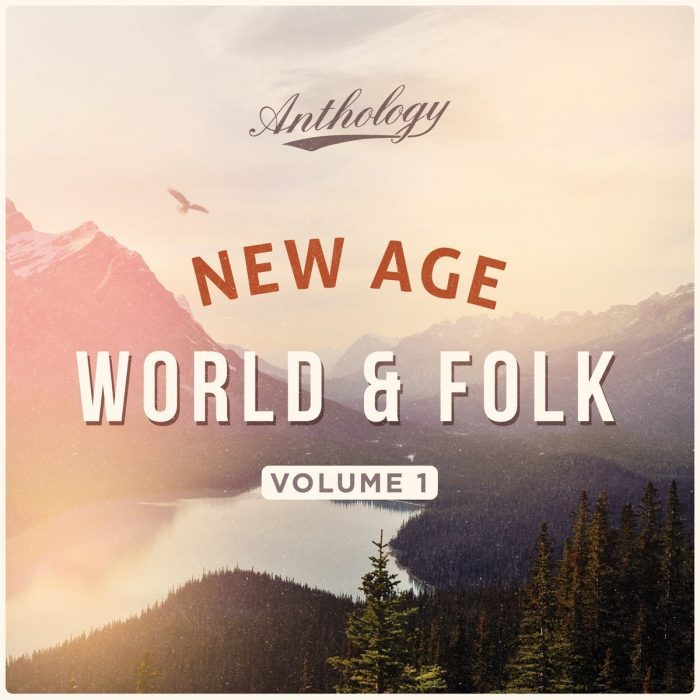 Producer Loops New Age World And Folk Volume 1
