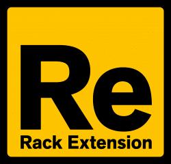 Propellerhead Rack Extension
