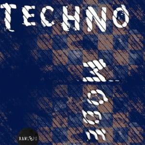 Raw Loops Techno Mode