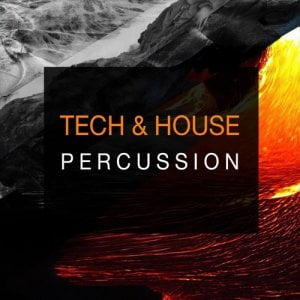 SPF Samplers Tech & House Percussion