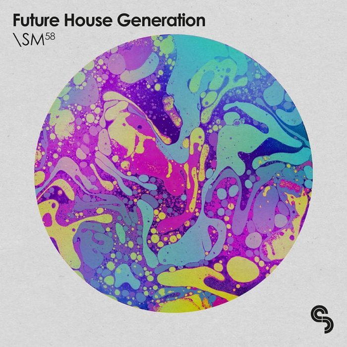 Sample Magic Future House Generation