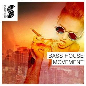 Samplephonics Bass House Movement