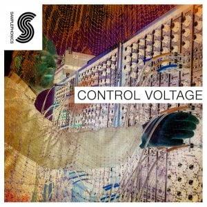 Samplephonics Control Voltage