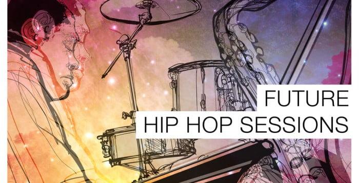 Samplephonics Future Hip Hop Sessions