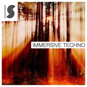 Samplephonics Immersive Techno