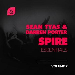 Sean Tyas & Darren Porter Spire Essentials Vol 2