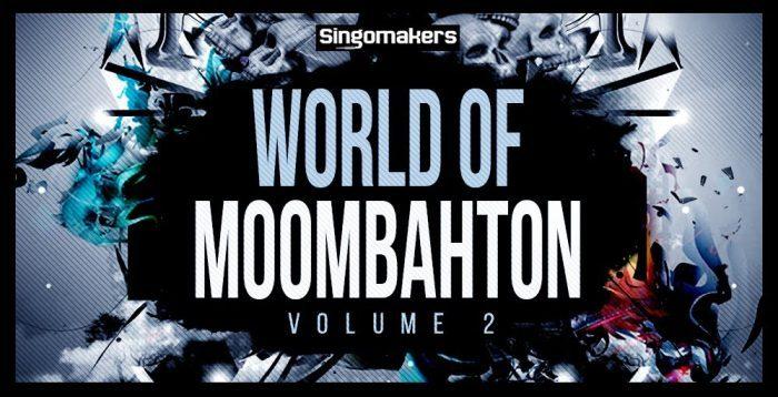 Singomakers World of Moombathon Vol 2