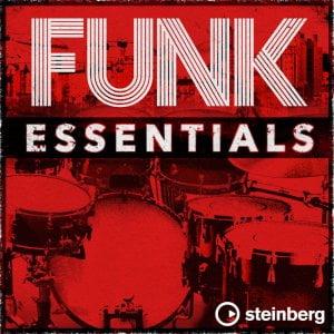 Steinberg Funk Essentials