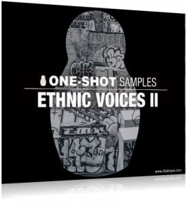 ThaLoops Ethnic Voices II