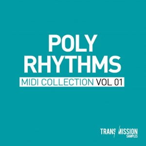 Transmission Poly Rhythm Vol1