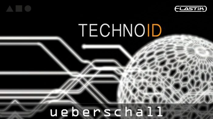 Ueberschall Techno ID wide