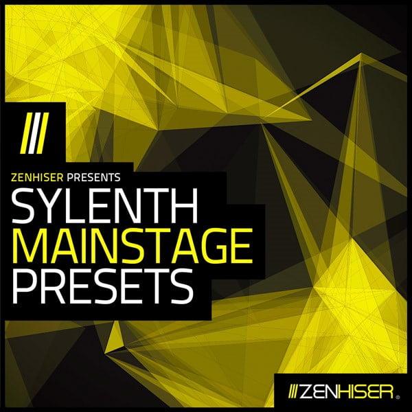 Zenhiser Sylenth Mainstage Presets
