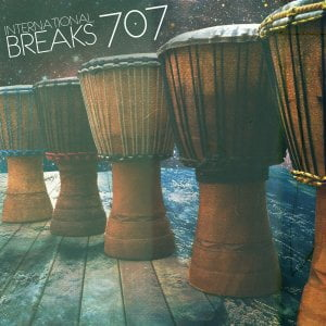 Drum Broker International Breaks 707