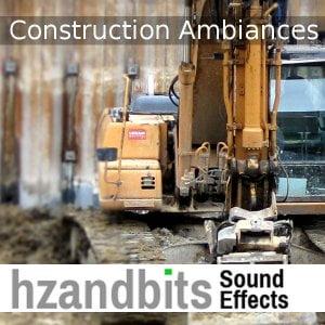 Hzandbits Construction Ambiances