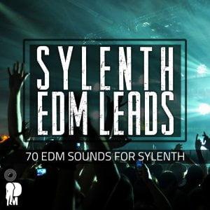 Ice Planet Music Sylenth EDM Leads