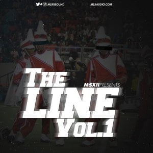 MSXII Sound Design The Line Vol 1