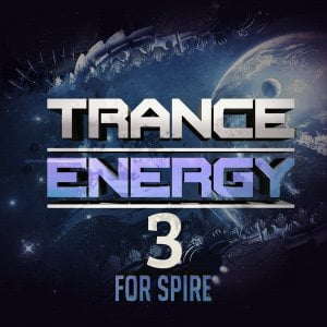 Mainroom Warehouse Trance Energy 3 for Spire