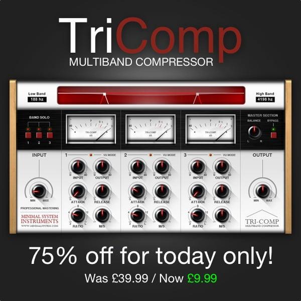 Minimal System TriComp