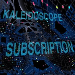 Patchpool Kaleidoscope Subscription