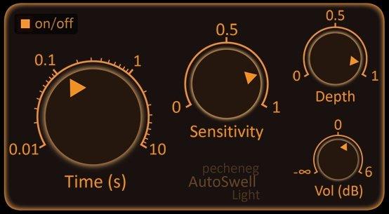 PechenegFX AutoSwell Light