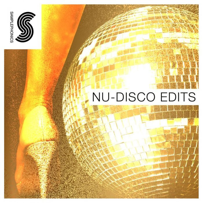 Samplephonics Nu-Disco Edits