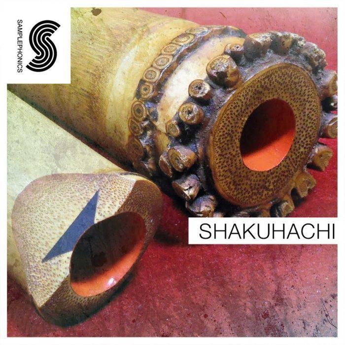 Samplephonics Shakuhachi