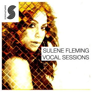 Samplephonics Sulene Fleming Vocal Sessions