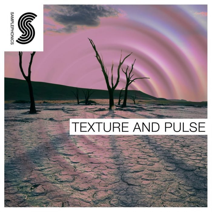 Samplephonics Texture and Pulse