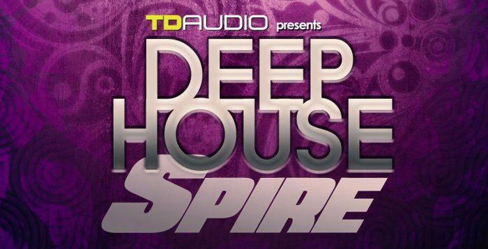 TD Audio Deep House Spire
