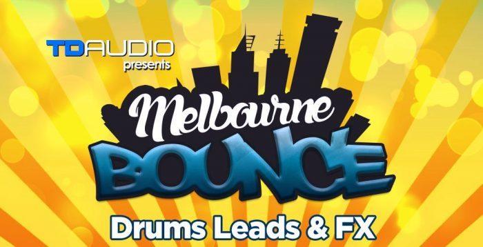 TD Audio Melbourne Bounce