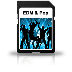 Tone2 EDM & Pop for Electra 2